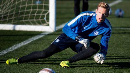 """AA Gent houdt open training voor de ogen van enkele honderden fans, aanwinst Kaminski: """"Dit is wat anders dan bij KV Kortrijk"""""""