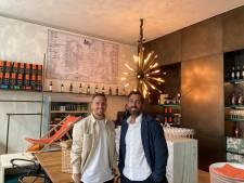"""Ex-Buffalo Milicevic opent pizzeria in de Vlaanderenstraat: """"Na mijn carrière wil ik in Gent blijven wonen"""""""