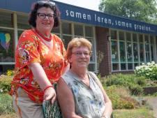 Feest en afscheid bij Lambertusschool Asten