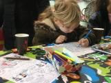 Inpakhuis Apeldoorn epicentrum voor intocht Sinterklaas