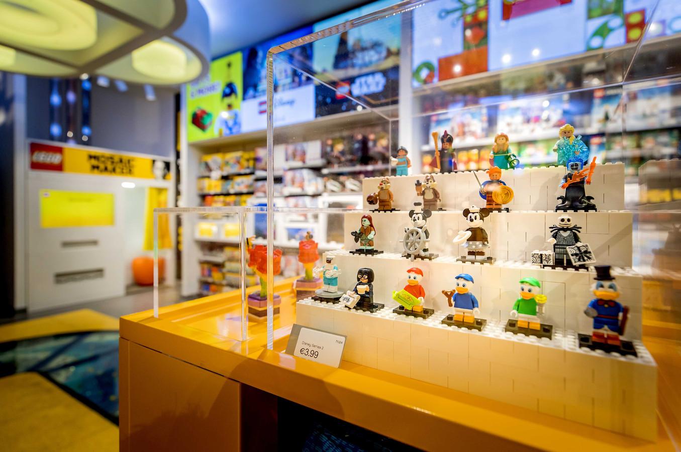 Lego is niet alleen voor kinderen, zeker niet volgens de gemeenschap van AFOLs.