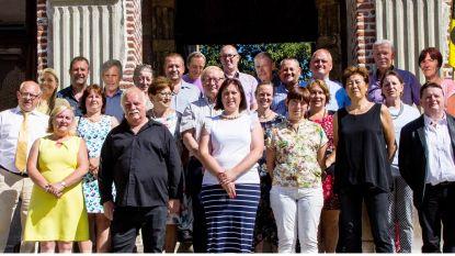 'Lede Vlaams en Zinvol' met volle lijst naar kiezer