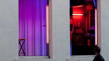 In kaart gebracht: doorsnee prostituee is Roemeense van 25 jaar en vraagt 50 euro