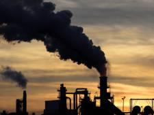 Plus forte hausse des émissions de CO2 dans le monde en 7 ans