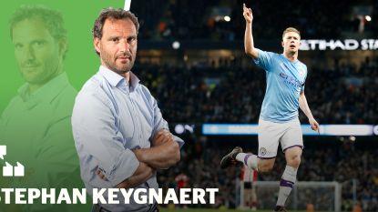 """Onze chef voetbal ziet hoe 'finale avant la lettre' moet doorgaan zonder Hazard: """"Kevin De Bruyne, het podium is voor jou"""""""