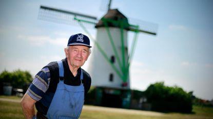 Molenaar Theo Keijers (86) overleden