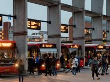 PvdA: 'Onderzoek of busstation bovenop perron van treinstation Den Bosch gebouwd kan worden'