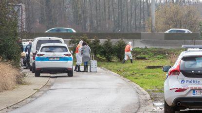 Lichaam aangetroffen naast E40 bij grote zoekactie naar vermiste persoon