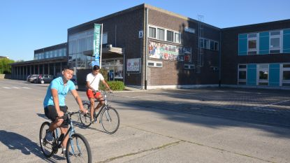 Subsidie voor nieuwe verwarmingsinstallatie basisschool De Krekel