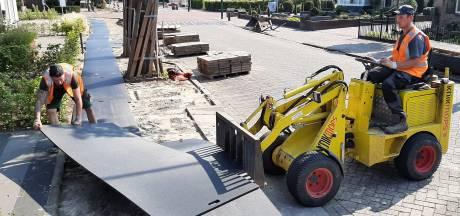 Heeswijk-Dinther moet jaren stof, herrie, omleidingen en sluipverkeer slikken (voor een goed doel)