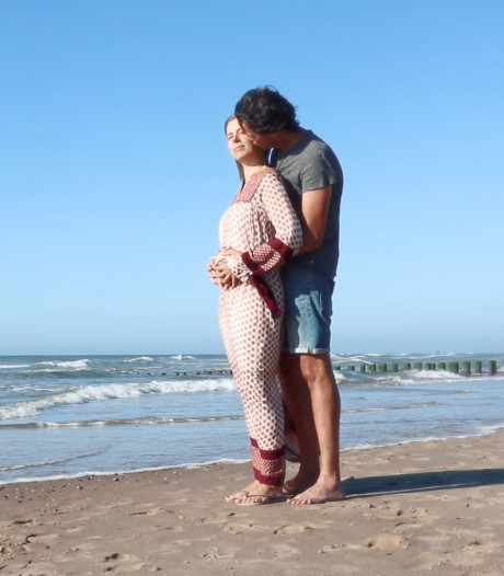 Dutch Nomad Couple verwacht eerste kindje in oktober