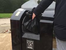 Proefproject voor minder restafval bij flats