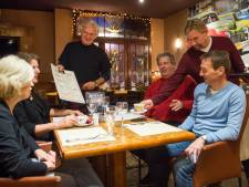 Eenvoud is het motto bij Grand Café Klaerenbeek, ze schenken met royale hand
