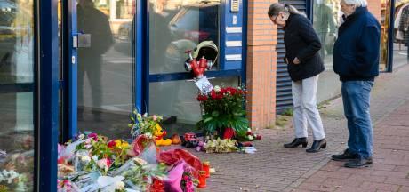Condoleances stromen binnen voor overleden brandweerman Pim (41)