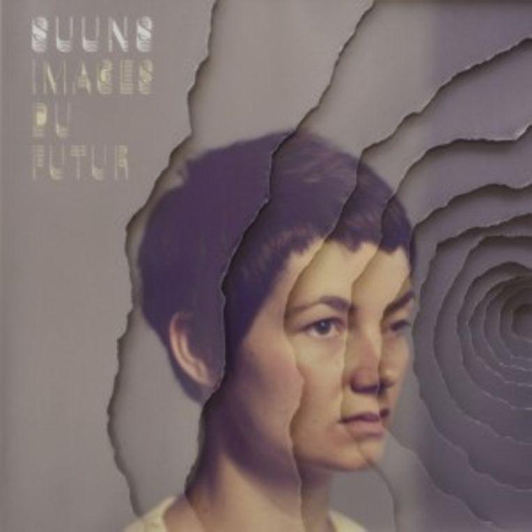 Albumhoes Images du Futur Beeld