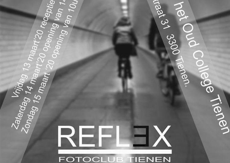 Reflex stelt tentoon