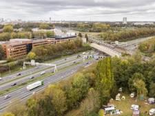 Raad van State: verbreding A27 Amelisweerd mag niet doorgaan