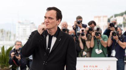 Het leven van Quentin Tarantino veranderde door zijn huwelijk
