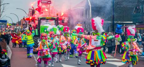 Streep door optochten Haaksbergen: 'Carnaval vieren op 1,5 meter afstand is onmogelijk'