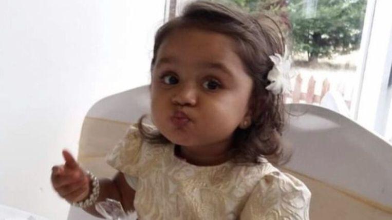 Tafida Raqeeb (5) heeft geen enkel bewustzijn meer en wordt in leven gehouden door machines.