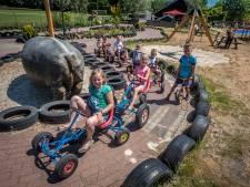 Kukelnest in Goor hoopt op veel bezoekers in zomerperiode