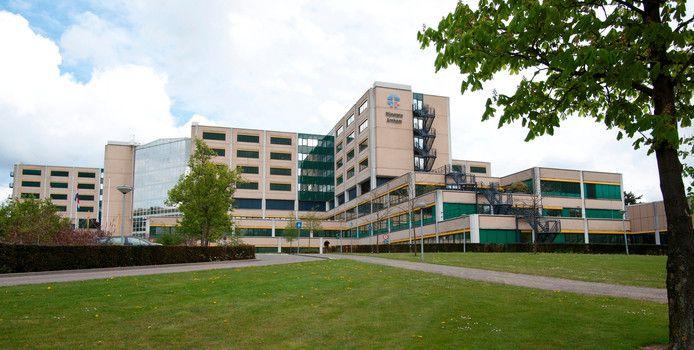 Ziekenhuis Rijnstate in Arnhem, foto ter illustratie.