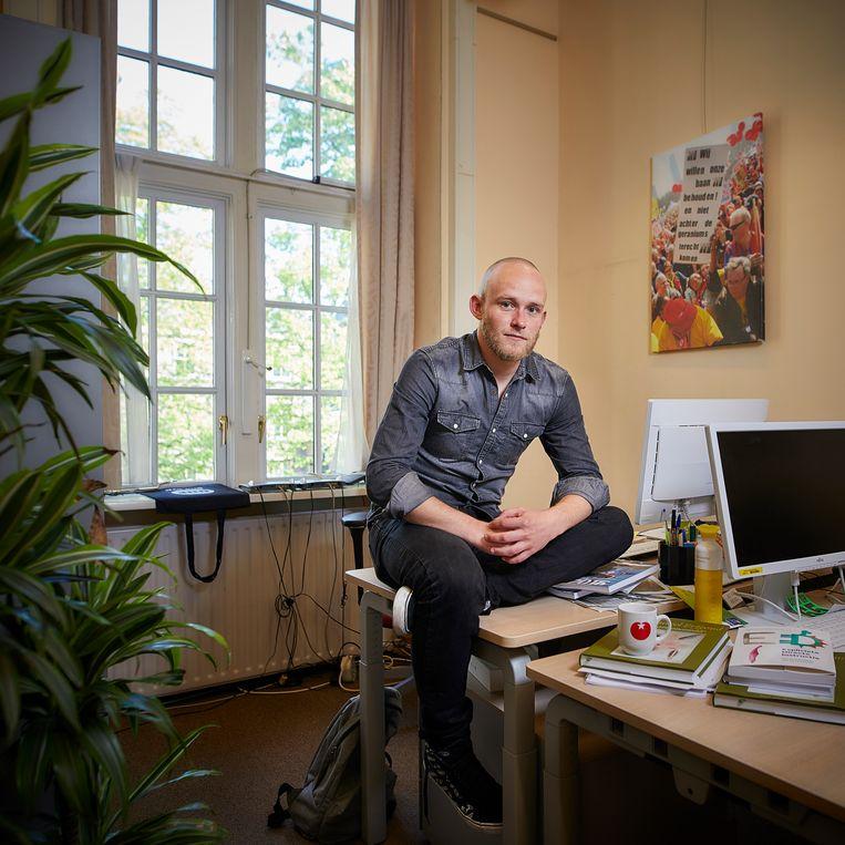 Peter Kwint Beeld Phil Nijhuis