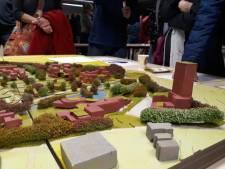 Woontoren 'in ontwerpfase' bij De Hes in  Arnhem West geeft onrust in de buurt