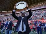 N'Kufo blij met titel FC Twente: 'De fans verdienen dit'