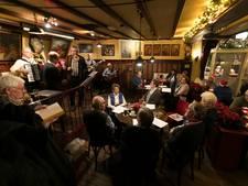Liederentafel past niet meer in bedrijfsplannen De Potdeksel in Deurne