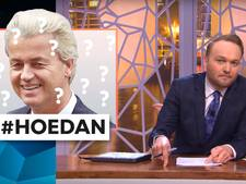 Lubach vestigt record met Wilders-filmpje