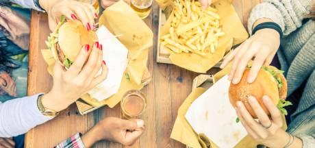Luieren, vet eten en toch afvallen:  het is in de toekomst mogelijk