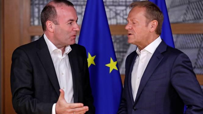 """Weber: """"Het Europees Parlement is nu weer aan zet"""""""