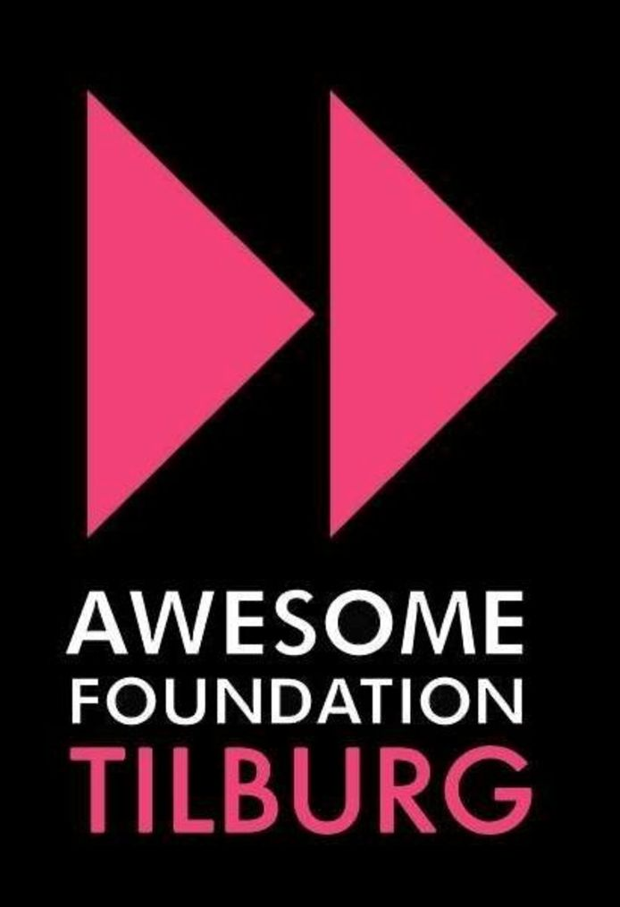 De Awesome-foundation Tilburg