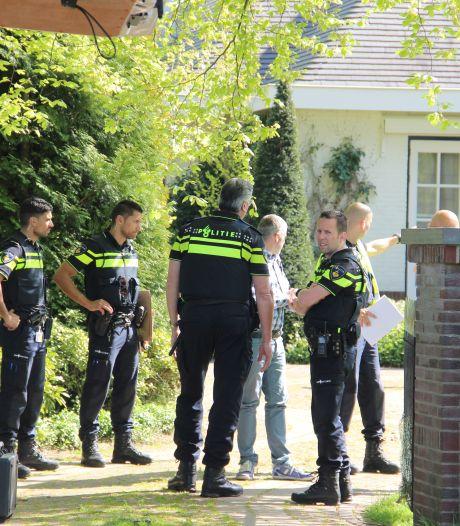 Man met de 'droevige ogen' die 78-jarige vrouw beroofde, naar Pieter Baan Centrum
