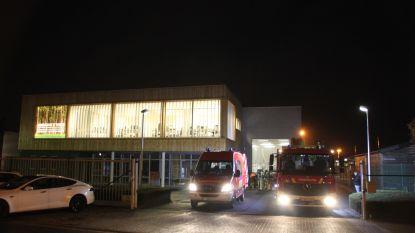 Opendeurdagen verdeler houtbewerkingsmachines in gevaar door brand
