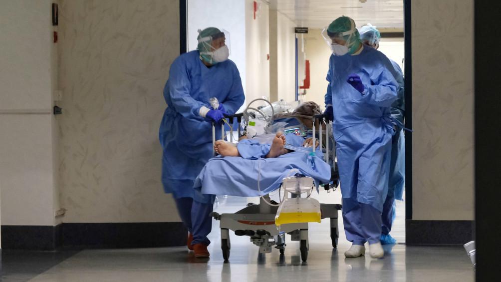 EN DIRECT: 812 décès supplémentaires en Italie, le bilan passe à 11.591 morts