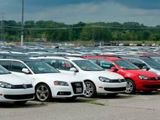 Brussel controleert auto's zelf na Dieselgate