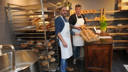 """Vrienden geven job op en starten bakkerij: """"Beu dat we geen lekker brood meer vonden, dus bakken we het zelf"""""""