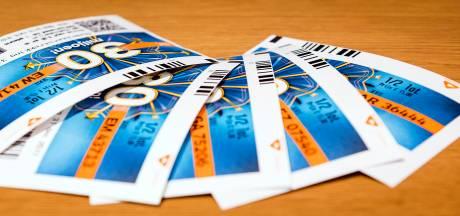Loterij draagt  ruim 44 miljoen euro bij aan sport