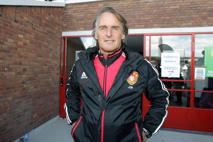 Jan Olde Riekerink.