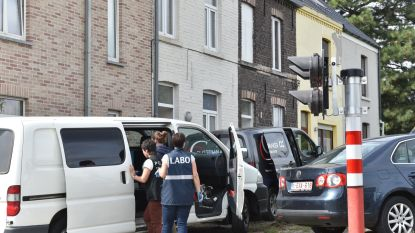 Parket doorzoekt huis van zoon (38) van vermoord gepensioneerd koppel