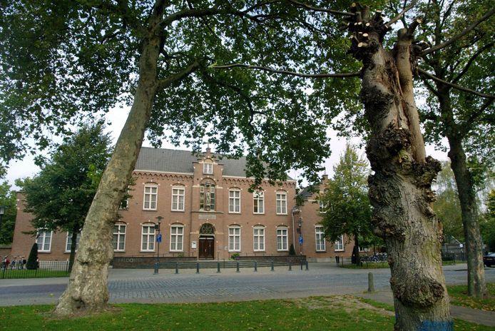 Het Klooster in Nuenen.