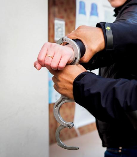 Ambachter (20) aangehouden voor mishandeling van Hagenaar in parkeergarage