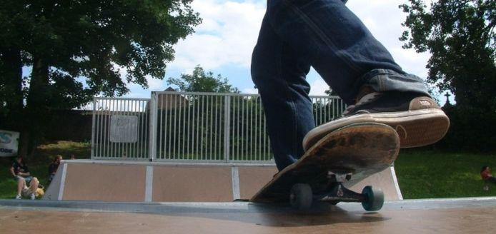 Le skatepark de Braine-l'Alleud est accessible à tous gratuitement