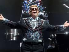 "Elton John tacle le remake du ""Roi Lion"""