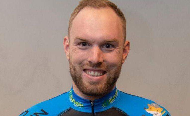 Wielrenner Joren Touquet (26) uit Wevelgem stierf onverwacht op vakantie in Tenerife.