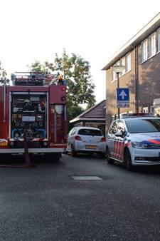 Hennepkwekerij ontdekt na brand in Almelo