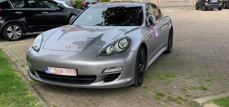 Man kocht in 2014 Porsche voor 50 Bitcoins, nu verkoopt hij 'm voor 0,95 Bitcoin