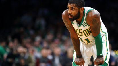 Boston Celtics boeken vierde zege op rij